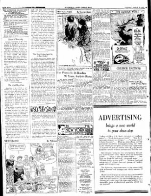 The Courier News from Blytheville, Arkansas on March 10, 1932 · Page 4