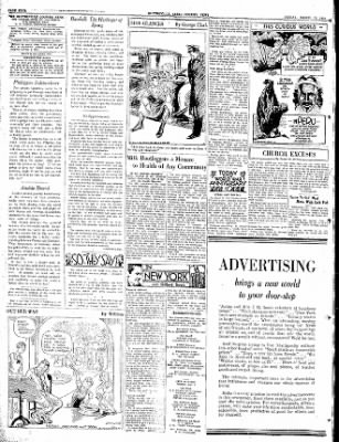 The Courier News from Blytheville, Arkansas on March 11, 1932 · Page 4