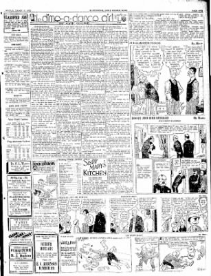 The Courier News from Blytheville, Arkansas on March 14, 1932 · Page 5