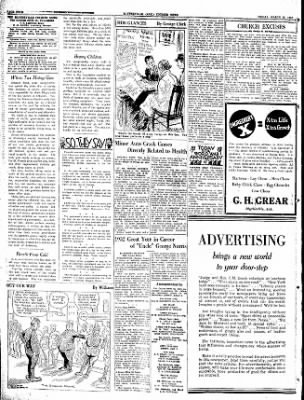 The Courier News from Blytheville, Arkansas on March 18, 1932 · Page 4