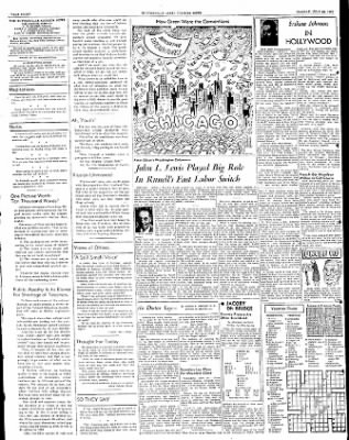 The Courier News from Blytheville, Arkansas on July 28, 1952 · Page 8