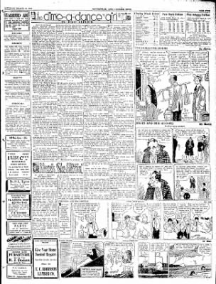 The Courier News from Blytheville, Arkansas on March 19, 1932 · Page 5