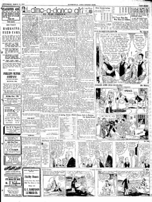 The Courier News from Blytheville, Arkansas on March 23, 1932 · Page 7