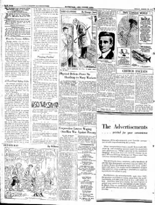 The Courier News from Blytheville, Arkansas on March 25, 1932 · Page 4