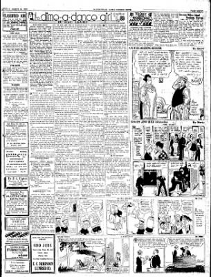 The Courier News from Blytheville, Arkansas on March 25, 1932 · Page 7
