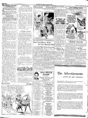 The Courier News from Blytheville, Arkansas on March 29, 1932 · Page 4