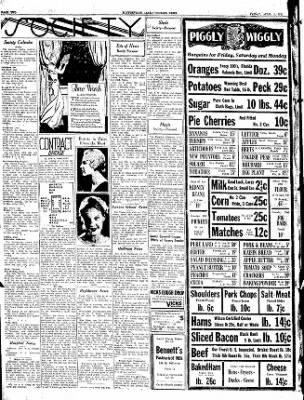 The Courier News from Blytheville, Arkansas on April 1, 1932 · Page 2