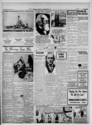 The Daily Republican from Monongahela, Pennsylvania on June 17, 1931 · Page 3