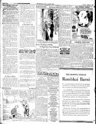 The Courier News from Blytheville, Arkansas on April 4, 1932 · Page 4