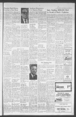 The Berkshire Eagle from Pittsfield, Massachusetts on January 5, 1971 · 13