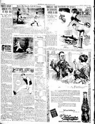 The Courier News from Blytheville, Arkansas on April 15, 1932 · Page 6