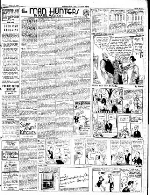 The Courier News from Blytheville, Arkansas on April 15, 1932 · Page 7