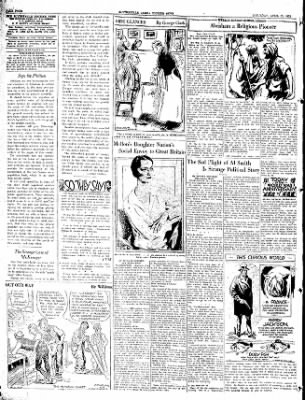 The Courier News from Blytheville, Arkansas on April 23, 1932 · Page 4