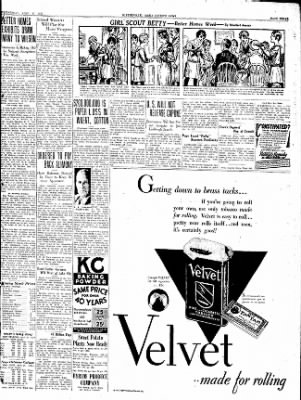 The Courier News from Blytheville, Arkansas on April 27, 1932 · Page 3