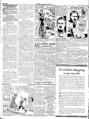 The Courier News from Blytheville, Arkansas on April 29, 1932 · Page 4