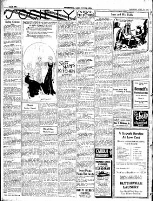 The Courier News from Blytheville, Arkansas on April 30, 1932 · Page 2