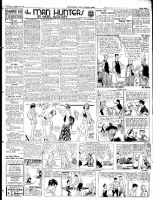 The Courier News from Blytheville, Arkansas on April 30, 1932 · Page 5