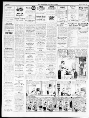 Santa Cruz Sentinel From Santa Cruz California On March 7 1935
