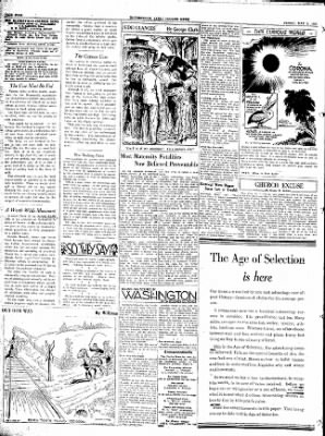 The Courier News from Blytheville, Arkansas on May 6, 1932 · Page 4