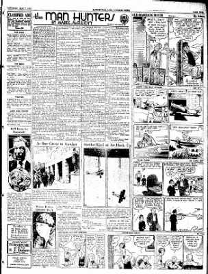 The Courier News from Blytheville, Arkansas on May 7, 1932 · Page 5