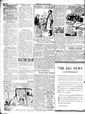 The Courier News from Blytheville, Arkansas on May 9, 1932 · Page 4