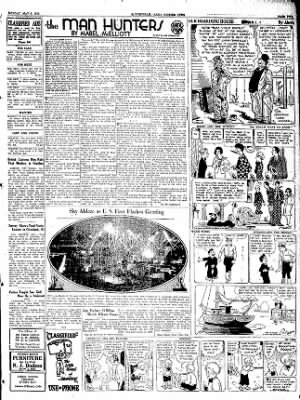 The Courier News from Blytheville, Arkansas on May 9, 1932 · Page 5