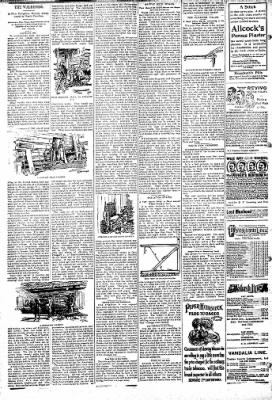 Logansport Pharos-Tribune from Logansport, Indiana on April 11, 1895 · Page 6