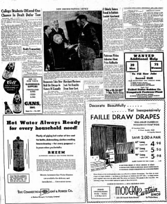 Naugatuck Daily News from Naugatuck, Connecticut on April 4, 1951 · Page 7