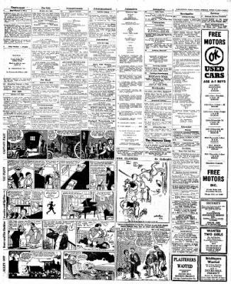 Naugatuck Daily News from Naugatuck, Connecticut on April 13, 1951 · Page 7