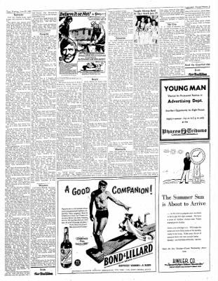 Logansport Pharos-Tribune from Logansport, Indiana on June 22, 1948 · Page 4
