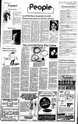 Logansport Pharos-Tribune from Logansport, Indiana on October 2, 1977 · Page 7