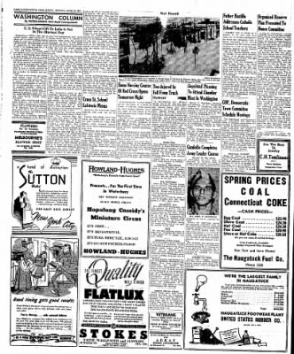 Naugatuck Daily News from Naugatuck, Connecticut on April 23, 1951 · Page 2
