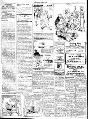 The Courier News from Blytheville, Arkansas on February 7, 1945 · Page 4