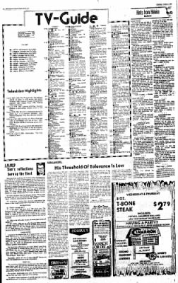 Logansport Pharos-Tribune from Logansport, Indiana on October 4, 1977 · Page 10