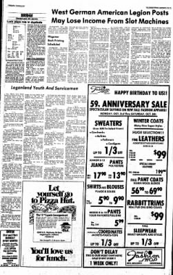 Logansport Pharos-Tribune from Logansport, Indiana on October 5, 1977 · Page 3