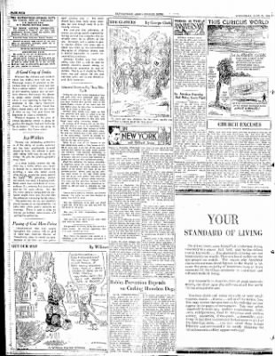 The Courier News from Blytheville, Arkansas on June 24, 1931 · Page 4