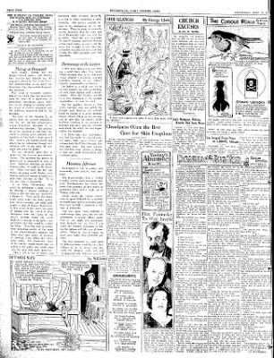 The Courier News from Blytheville, Arkansas on June 13, 1934 · Page 4