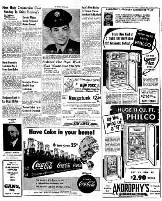 Naugatuck Daily News from Naugatuck, Connecticut on May 4, 1951 · Page 7
