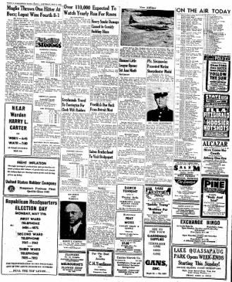 Naugatuck Daily News from Naugatuck, Connecticut on May 5, 1951 · Page 2