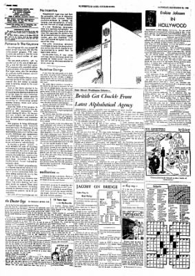 The Courier News from Blytheville, Arkansas on September 23, 1961 · Page 4