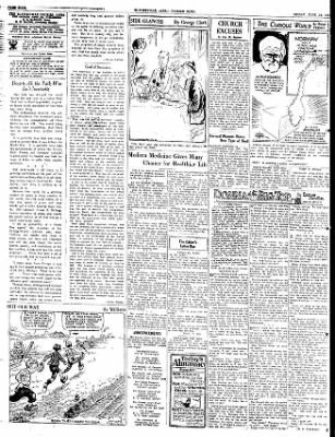 The Courier News from Blytheville, Arkansas on June 15, 1934 · Page 4