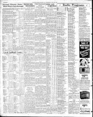 delaware county daily times from chester pennsylvania on may 29 Who Sells Delco Batteries delaware county daily times from chester pennsylvania on may 29 1940 page 14