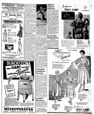 Naugatuck Daily News from Naugatuck, Connecticut on May 11, 1951 · Page 2