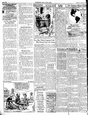 The Courier News from Blytheville, Arkansas on June 19, 1934 · Page 4