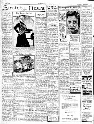 The Courier News from Blytheville, Arkansas on September 5, 1936 · Page 2