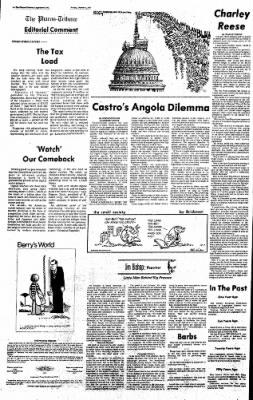 Logansport Pharos-Tribune from Logansport, Indiana on October 7, 1977 · Page 4