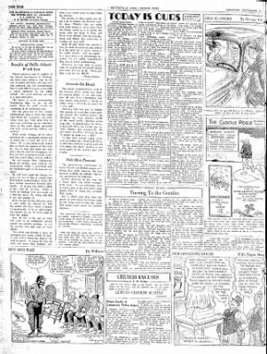 The Courier News from Blytheville, Arkansas on September 5, 1936 · Page 4