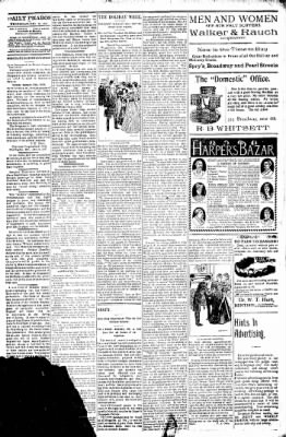 Logansport Pharos-Tribune from Logansport, Indiana on December 29, 1897 · Page 20