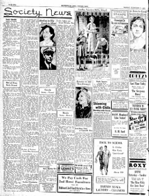 The Courier News from Blytheville, Arkansas on September 7, 1936 · Page 2