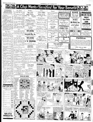 The Courier News from Blytheville, Arkansas on January 28, 1941 · Page 5